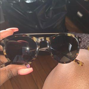 Michael Kors sunglasses great condition